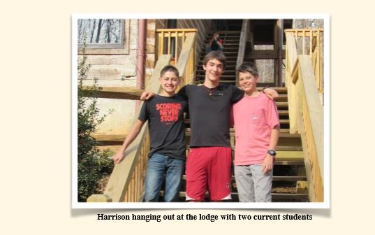 Therapeutic Boys Boarding School - Harrison